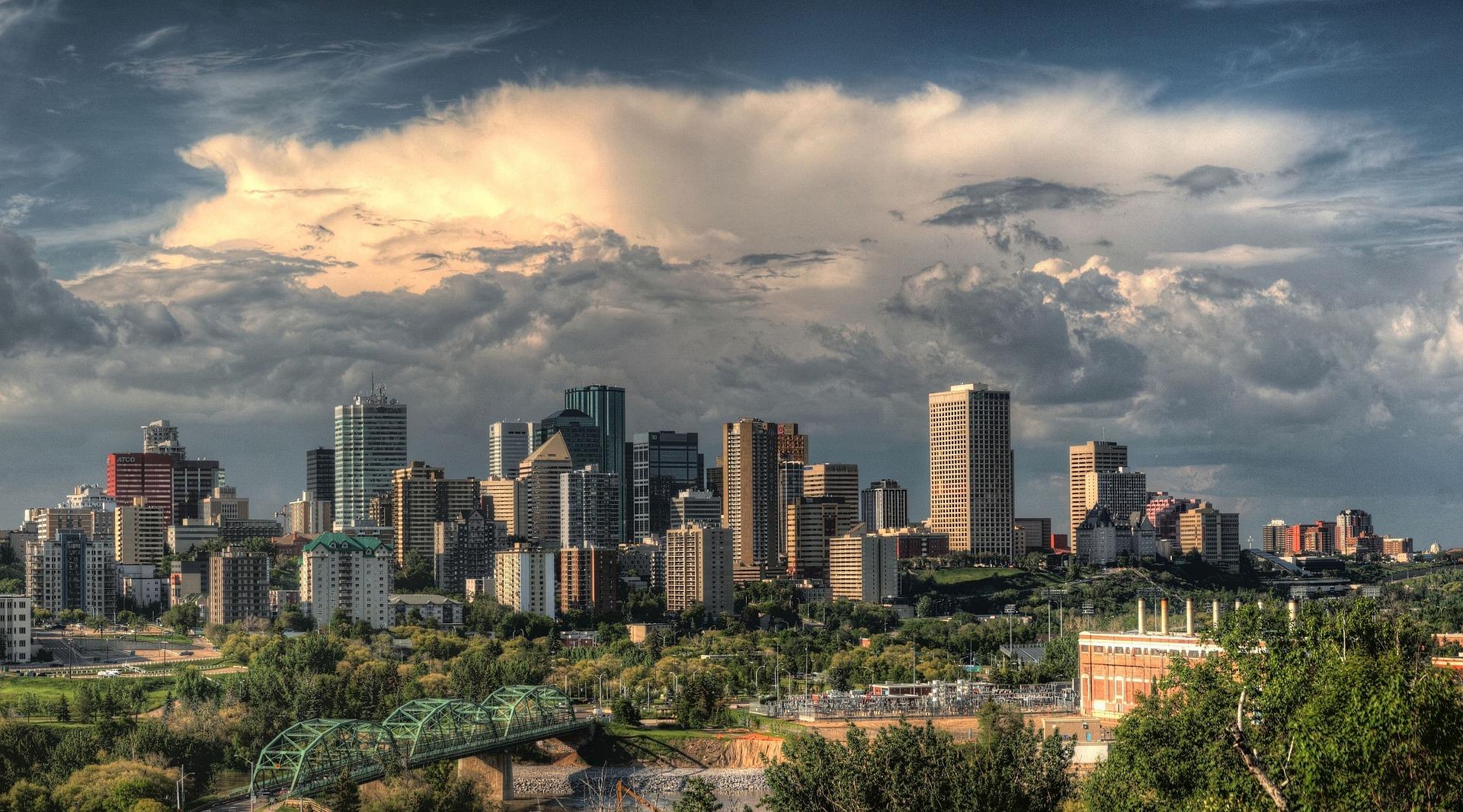 City of Edmonton
