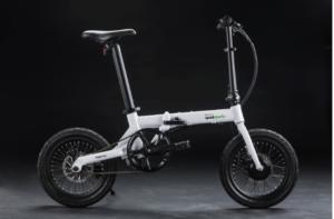 Qualisports e-bike