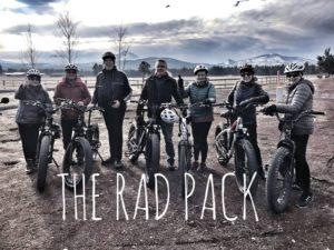 rad power e-bikes