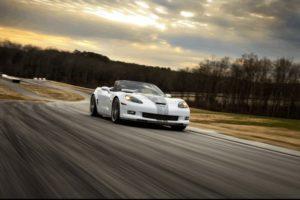 fastest cars under 30k - corvette