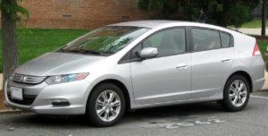best-used cars under 15k - honda insight