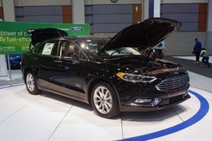 best-used cars under 15k - fusion