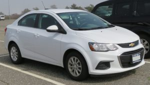 best-used cars under 15k - sonic