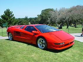 best classic cars - Moroder