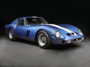 best classic cars - Ferrari 250
