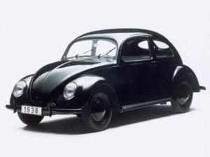 best classic cars - Beetle