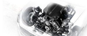 kia k900 engine