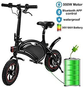 electric bikes - Elifine