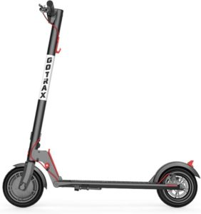 best electric scooters for teenagers - gotrax gxl