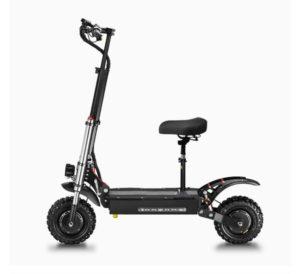 gunai electric scooter