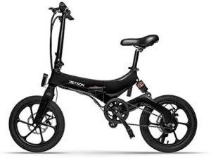 electric bikes - Jetson