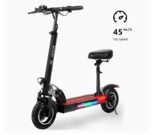 kugoo kirin electric scooter