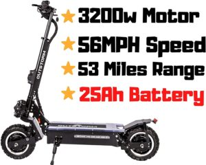 best electric scooters for teenagers - outstorm