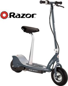 best electric scooters for teenagers - razor e300S