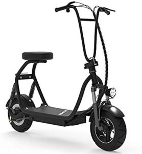 fat tire scooters - SKRT