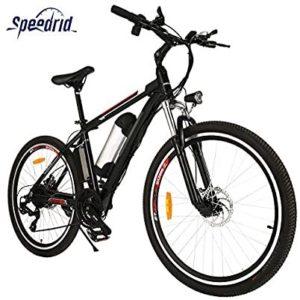 electric bikes - Speedrid