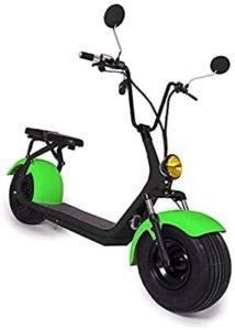 fat tire scooters - eDrift