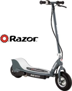 Best Electric Scooters for Kids - e300