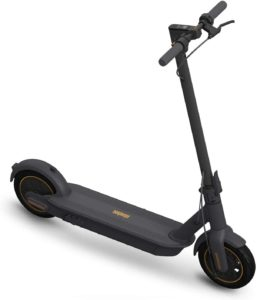 Best Electric Scooters for Kids - segway