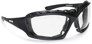 motorcycle riding glasses - bertoni