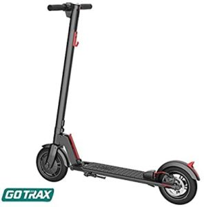 best electric scooters in canada - gotrax