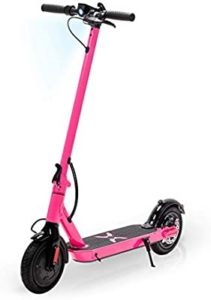 best electric scooters for kids - Hover 1