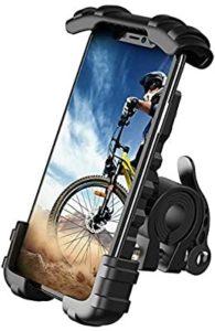 bicycle phone holders - Lamicall