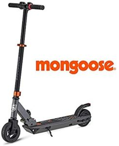 best electric scooters for kids - Mongoose React E4
