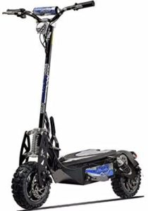 best electric scooters in canada - uberscoot