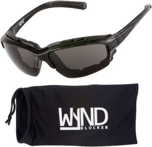 motorcycle riding glasses - WYND