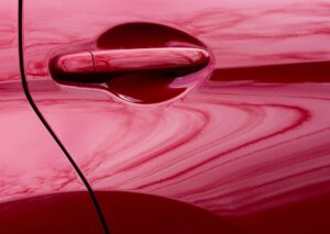 car handle